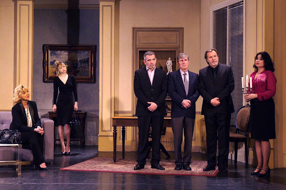 A Vos Souhaits Theatre 5